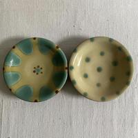 ノモ陶器製作所 5寸皿