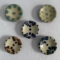 ノモ陶器製作所 豆皿