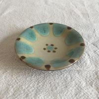 ノモ陶器製作所 3寸皿