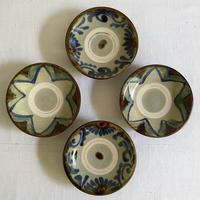 陶藝玉城 5寸皿