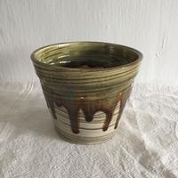なかどまり工房 5寸植木鉢