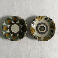 陶器工房 風香原 5寸皿