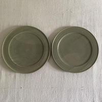 nakamurakenoshigoto リム皿