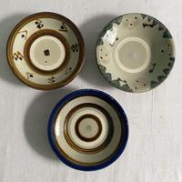 陶器工房 風香原 6寸皿