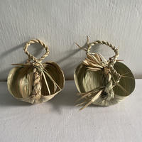 種水土花 クバカゴ KUBABA S