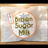 ※送料無料【Tanit Japan】奄美ブラウンシュガーミルク・アイスモナカ × 10個