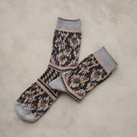 leopard <gray>