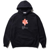 Void Hooded Sweatshirt / Black