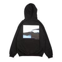 Mist Hooded Sweatshirt (Black)