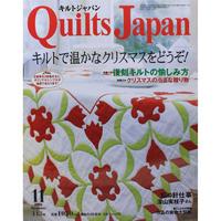キルトジャパン 2006年11月号