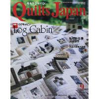 キルトジャパン 2005年9月号