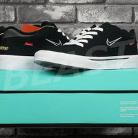 SUPREME NIKEsb GTS QS BLACK 801621-001 US10 ナイキ シュプリーム