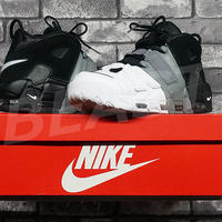 AIR MORE UPTEMPO '96 Tri-Color 921948-002 NIKE モアテン