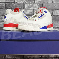 AIR JORDAN 3 RETRO INTERNATIONAL FLIGHT 136064-140 ナイキ エアジョーダン