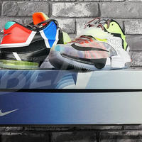 NIKE KD 7 SE WHAT THE MULTICOLOR/BLACK HORIZON 801778-944 US11 ナイキ  ホワットザKD7