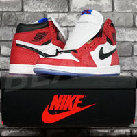 NIKE AIR JORDAN 1 RETRO HIGH OG ORIGIN STORY 555088-602 ナイキ エアジョーダン