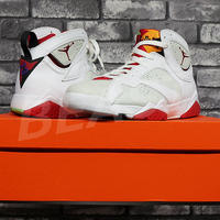 NIKE AIR JORDAN 7 RETRO 304775-125 HARE US9.5 ナイキ エアジョーダン