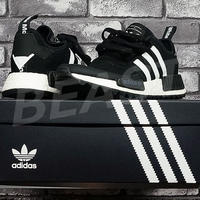 adidas WM NMDTRAIL PK BA7518 White Mountaineering US7 アディダス