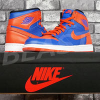 AIR JORDAN 1 RETRO HIGH OG 28CM  555088-407 NIKE NY KNICKS ニックス エアジョーダン