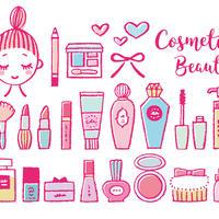 美容――化粧用品1-3  PDF&音声データ
