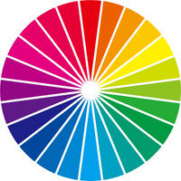 生活全般――24色――PDF&音声データ