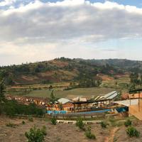 ブルンジ(Burundi) ブジラウォッシングステーション  ナチュラル  200g