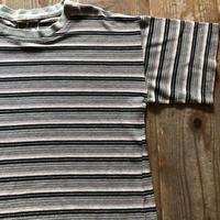 USA製90's OCEAN PACIFICボーダーTシャツ