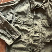 40's military M43 jacket