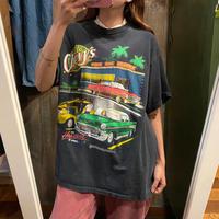 USA製シボレー ハートビートTシャツ