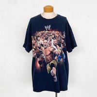 WWEプロレスTシャツ
