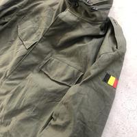 90's ベルギー軍 M-88 フィールド コート
