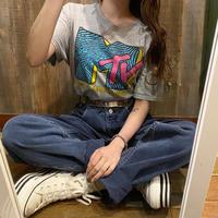 MTV Tシャツ