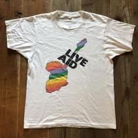 ©︎1985 LIVE AID イベントTシャツ!
