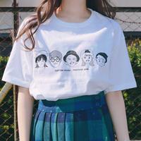 ASTRONAUTS03 オリジナルTシャツ