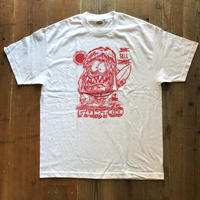 FARTCO プリントTシャツ  SELL