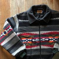 PENDLETON  ネイティブ柄ウールジャケット