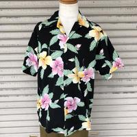 ハワイ製PINEAPPLE JUICE ハワイアンシャツ