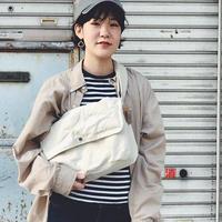 【新品】キャンバスボディバッグ