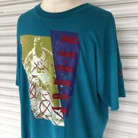 90's Nike AIR JORDAN Tシャツ