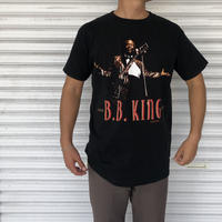 99-00's B.B.KING Tシャツ