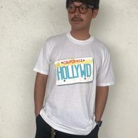 1987©︎ California プリントTシャツ