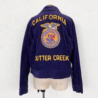 "FFA Jacket ""CALIFORNIA"""