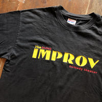 90's-00's COMEDY THEATER Tシャツ