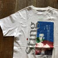 1987-88 STING Tシャツ