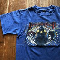 80年代 DYLAN & THE DEAD バンドT