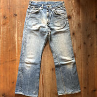 USA製Lee Boot cut flare ブーツカット