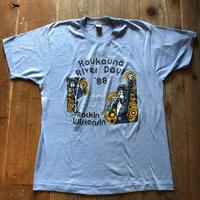 1988年音楽イベントTシャツ