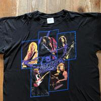1990年エアロスミスツアーTシャツ