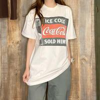 94年USA製コカ・コーラTシャツ