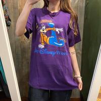 USA製グーフィーダンスTシャツ